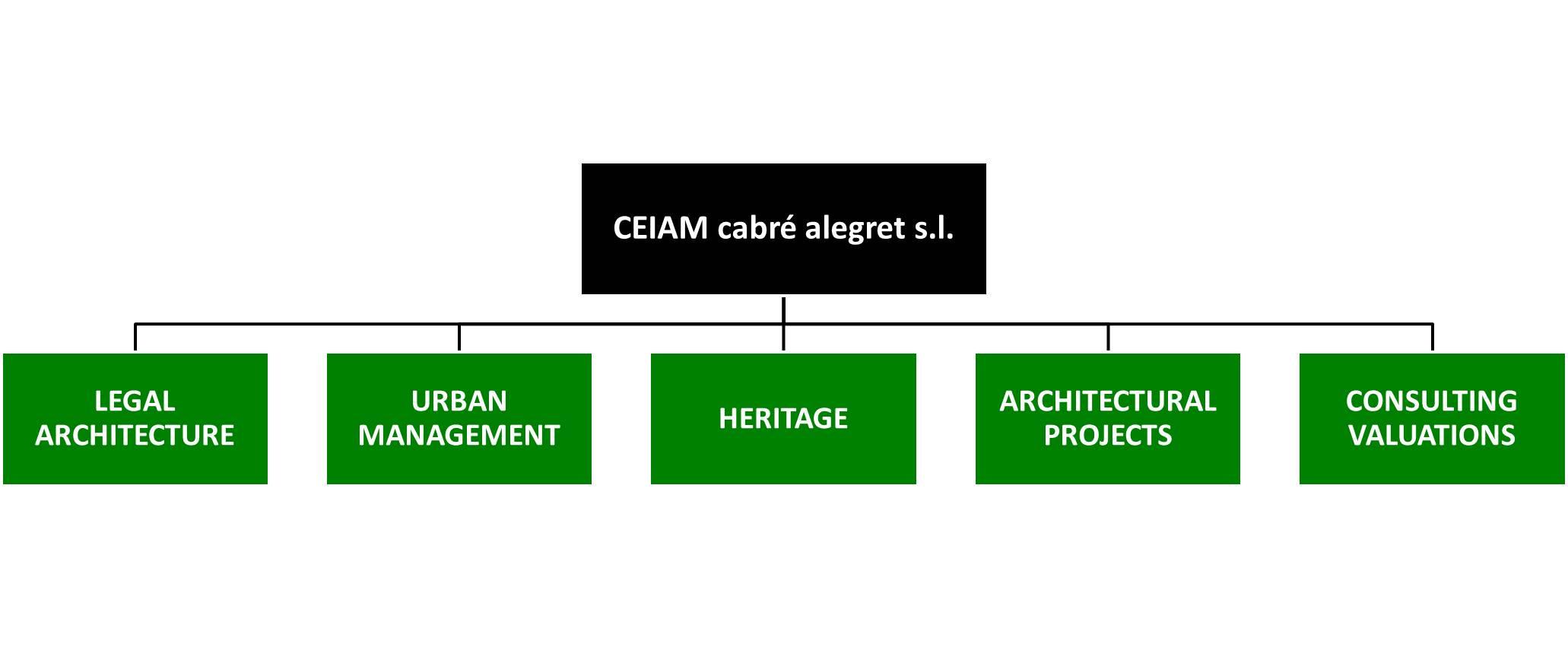 diagrama CEIAM VERD ING
